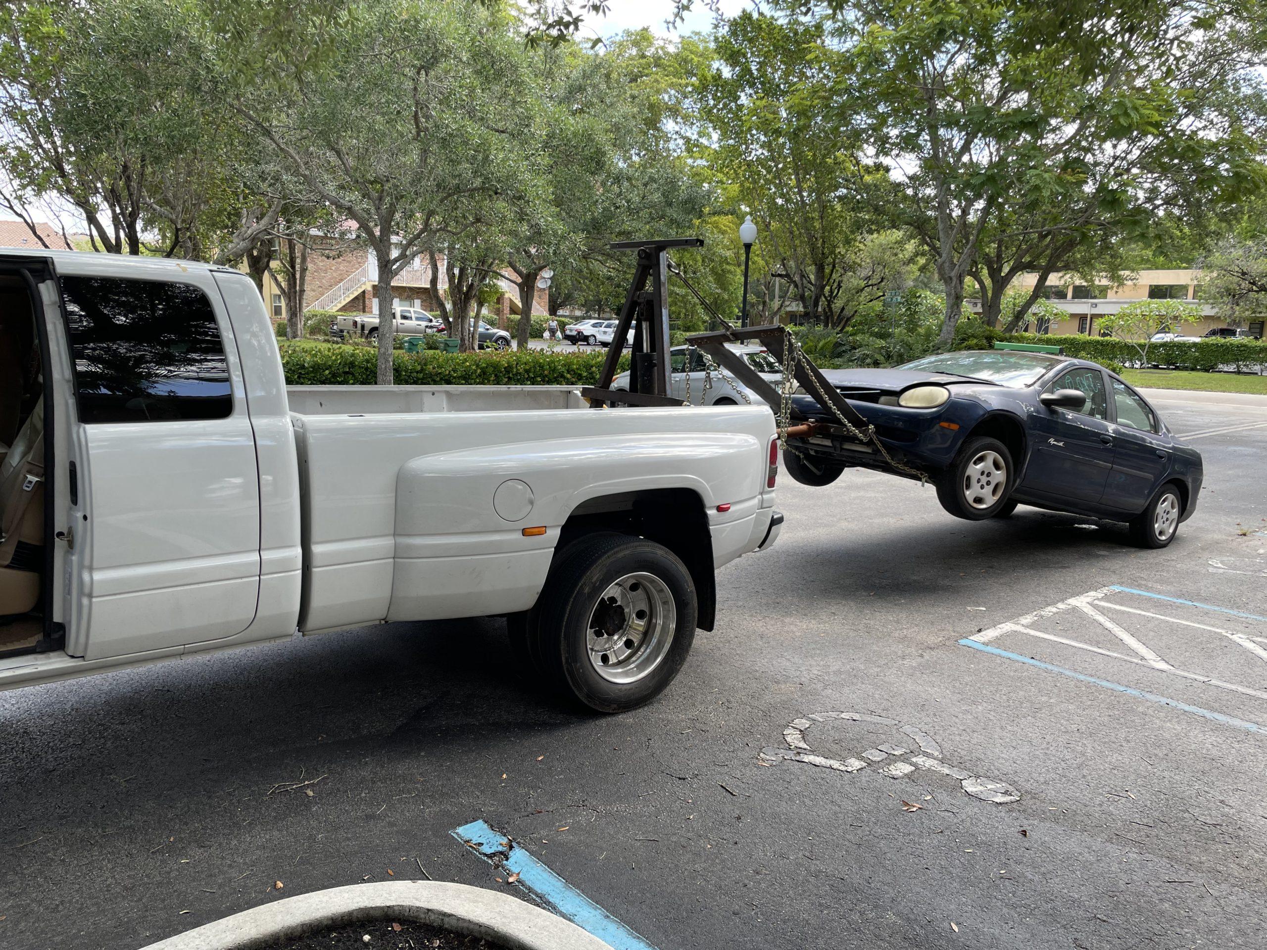 Palm Beach County Car Buyers