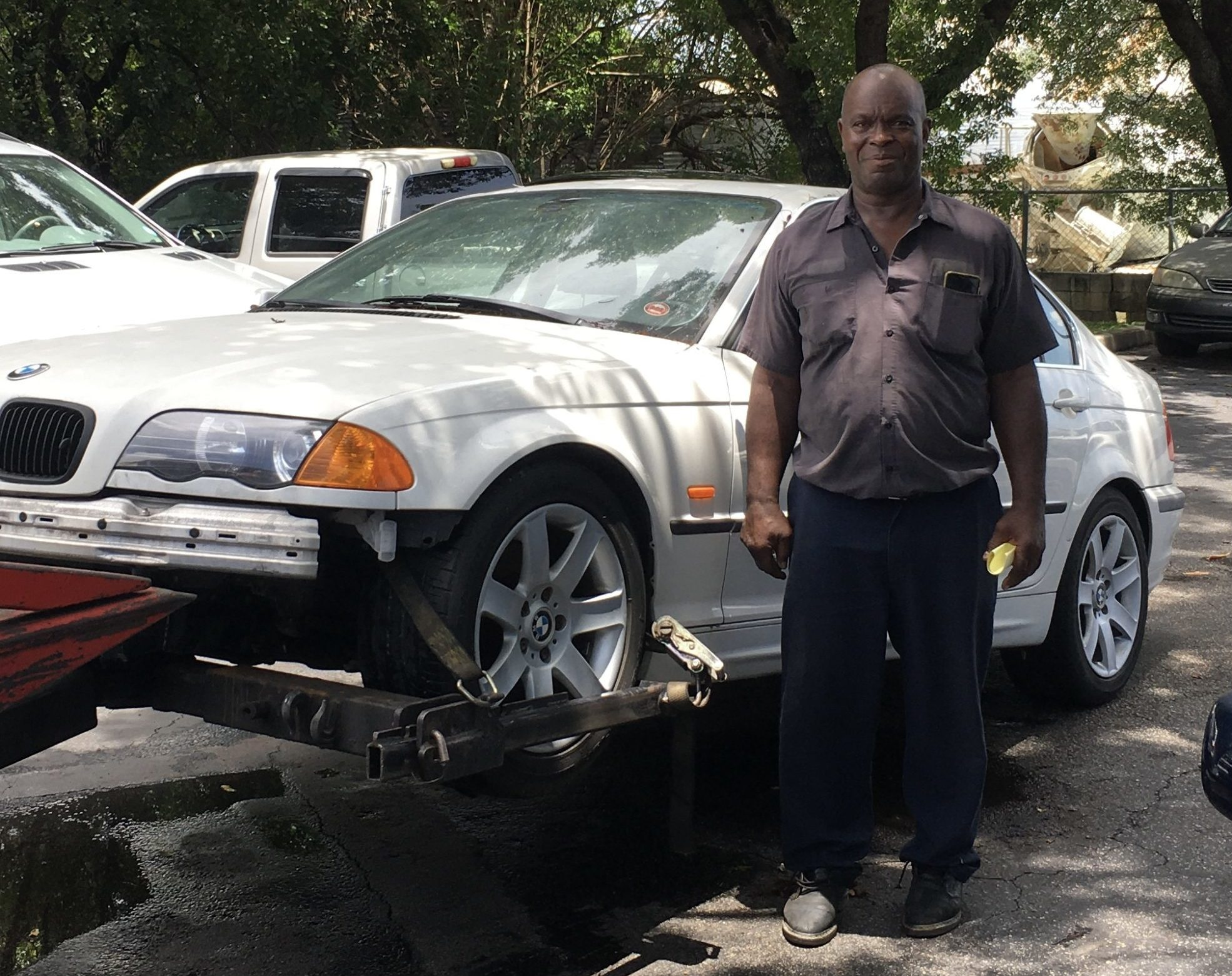 Who Gives The Best Price For Junk Cars?