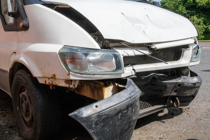 Sell Commercial Vehicle For Scrap