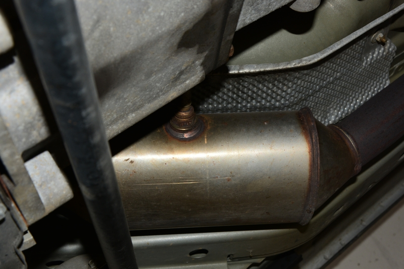 Where Can I Sell My Catalytic Converter For The Most Money?